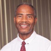 Photo of Dr Pigott